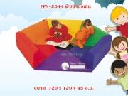 FPN-2044 พิซซ่านั่งเล่น