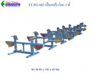 FT-PG-083 ถังลอดเดี่ยว ขึ้น-ลง